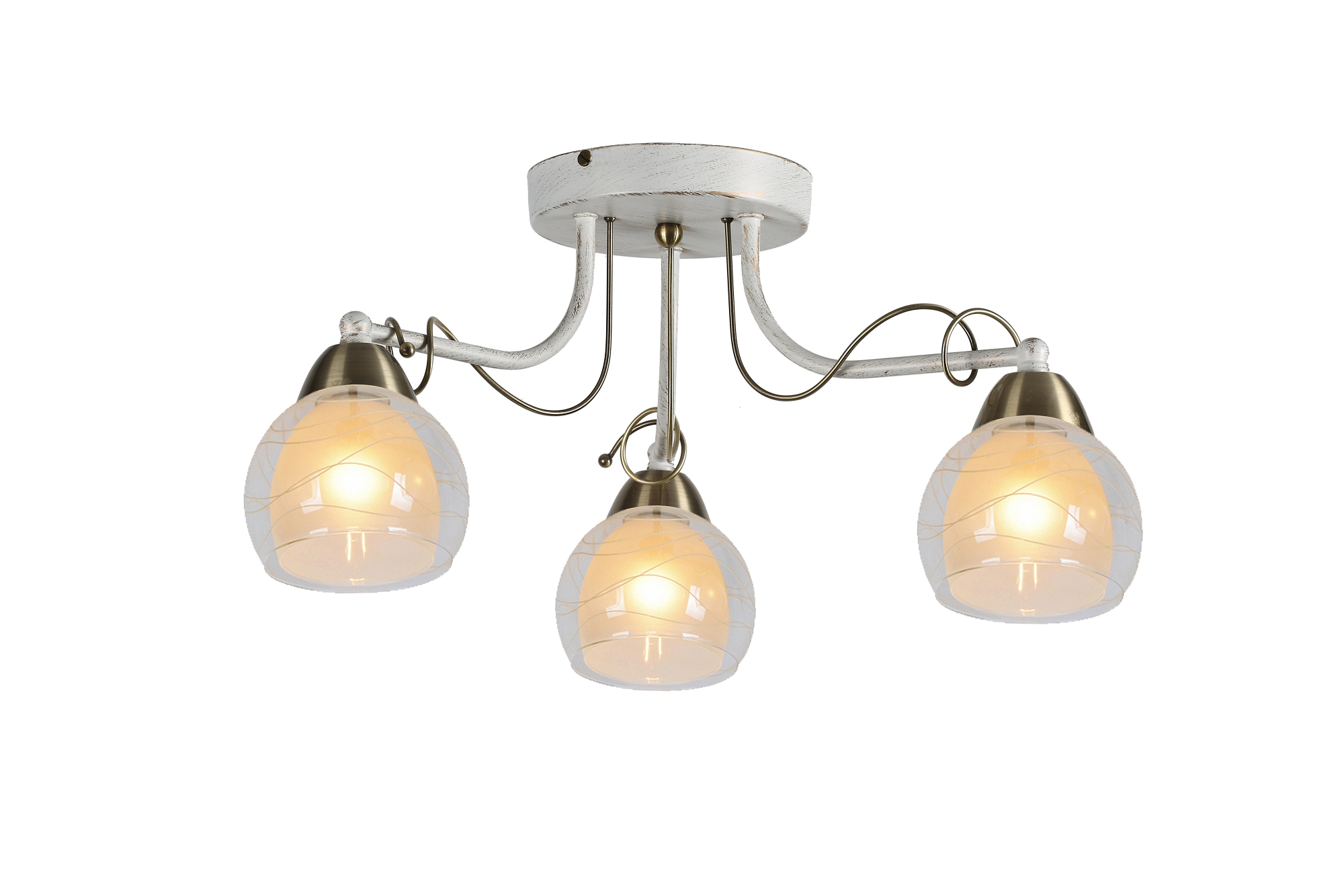 Фото товара A1633PL-3WG Arte Lamp