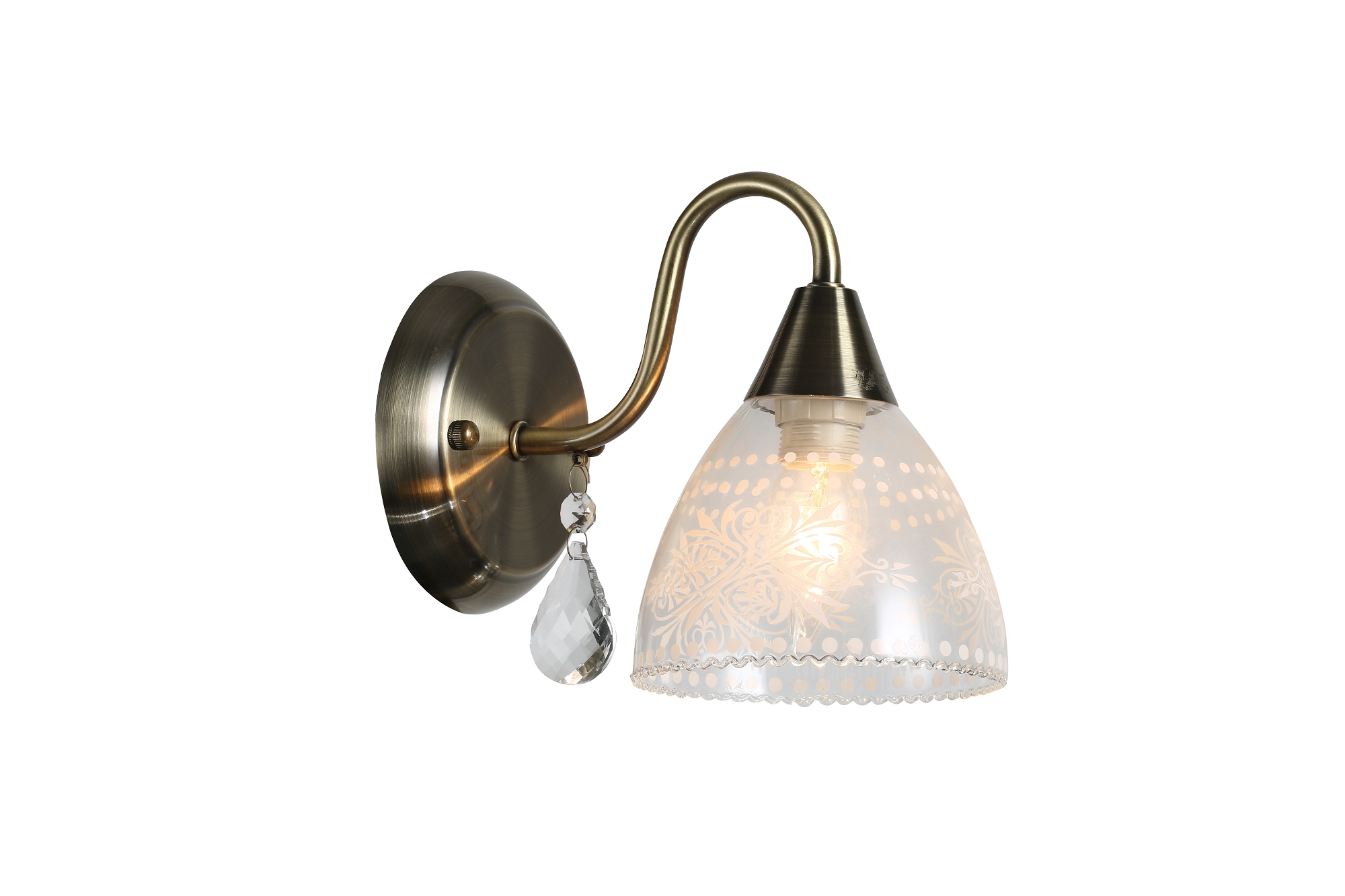 Фото товара A1658AP-1AB Arte Lamp