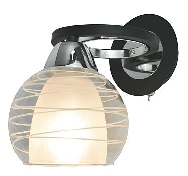 Фото товара A1604AP-1BK Arte Lamp GINEVRA