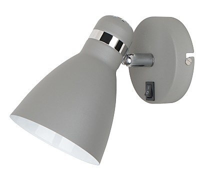 Фото товара A5049AP-1GY Arte Lamp MERCOLED