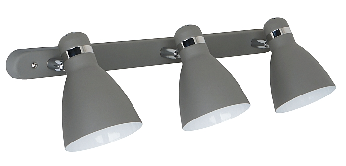 Фото товара A5049PL-3GY Arte Lamp MERCOLED