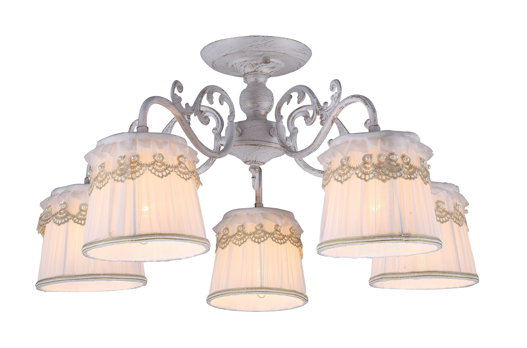 Фото товара A5709PL-5WG Arte Lamp