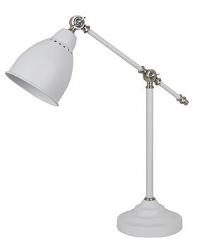 Фото товара A2054LT-1WH Arte Lamp BRACCIO