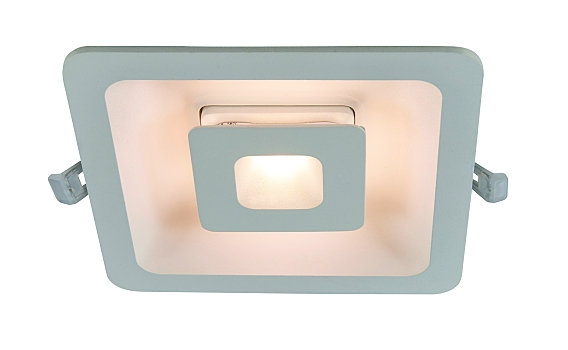 Фото товара A7247PL-2WH Arte Lamp CANOPO