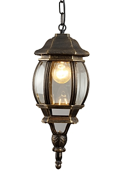 Фото товара A1045SO-1BN Arte Lamp ATLANTA