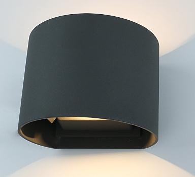 Фото товара A1415AL-1GY Arte Lamp RULLO