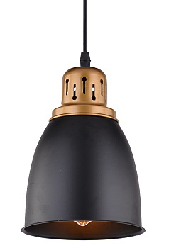 Фото товара A4248SP-1BK Arte Lamp EURICA