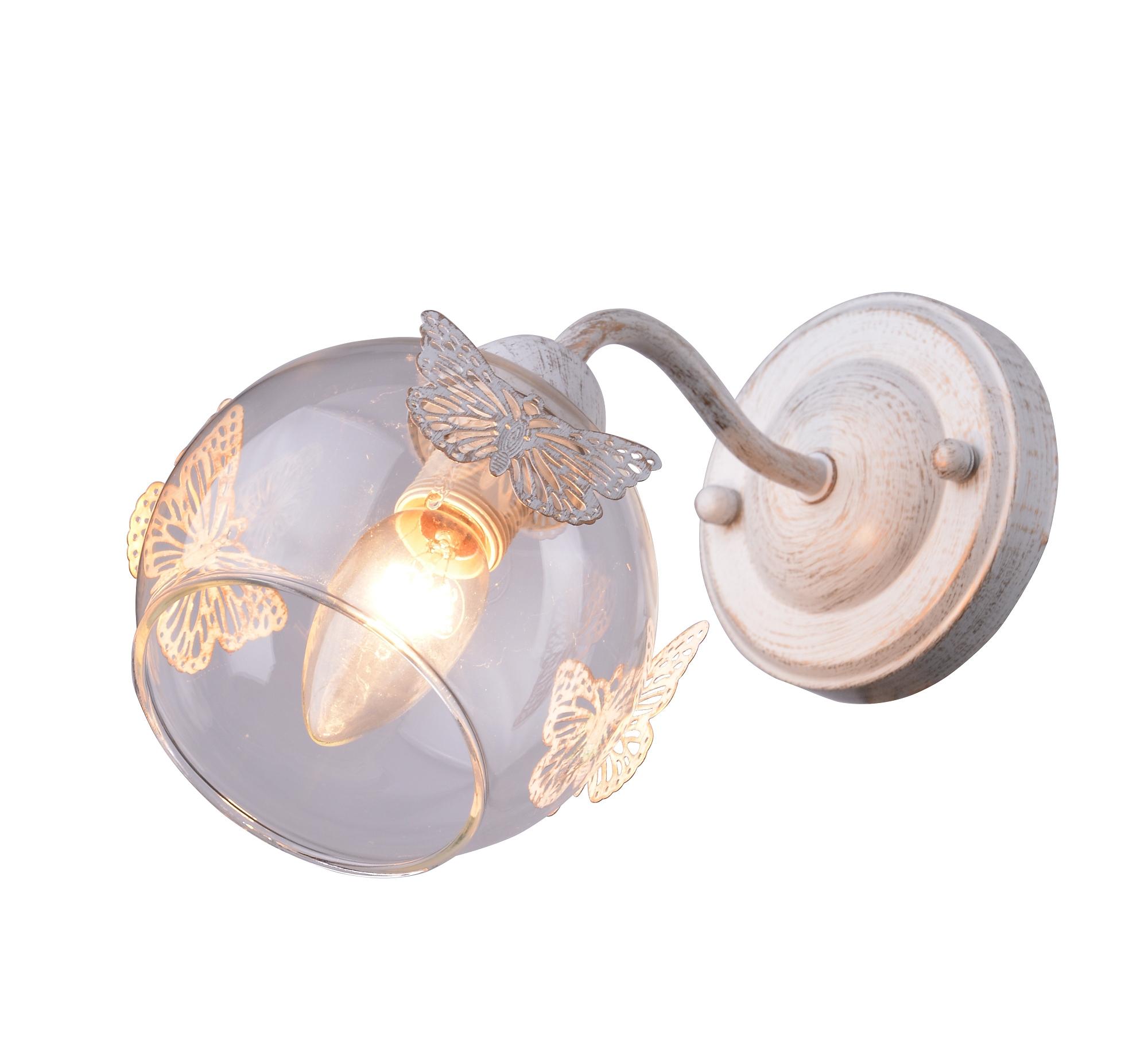 Фото товара A5004AP-1WG Arte Lamp