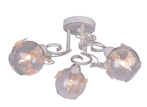 Фото товара A5004PL-3WG Arte Lamp ALESSANDRA