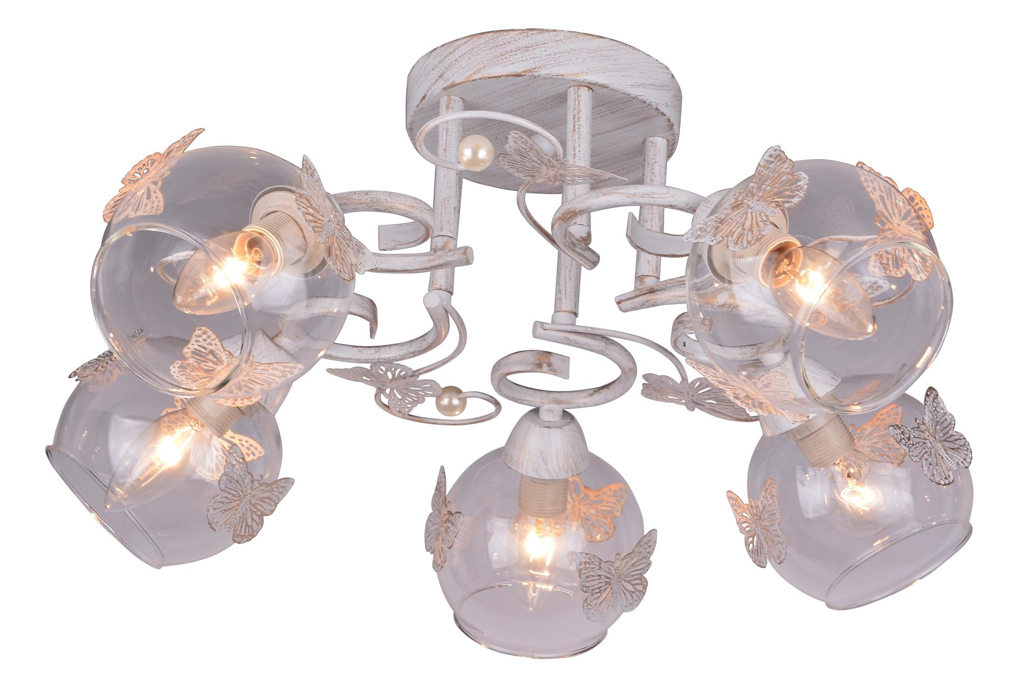 Фото товара A5004PL-5WG Arte Lamp