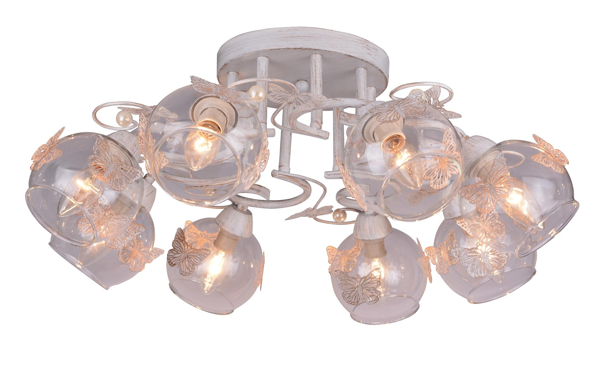 Фото товара A5004PL-8WG Arte Lamp