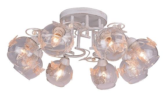 Фото товара A5004PL-8WG Arte Lamp ALESSANDRA