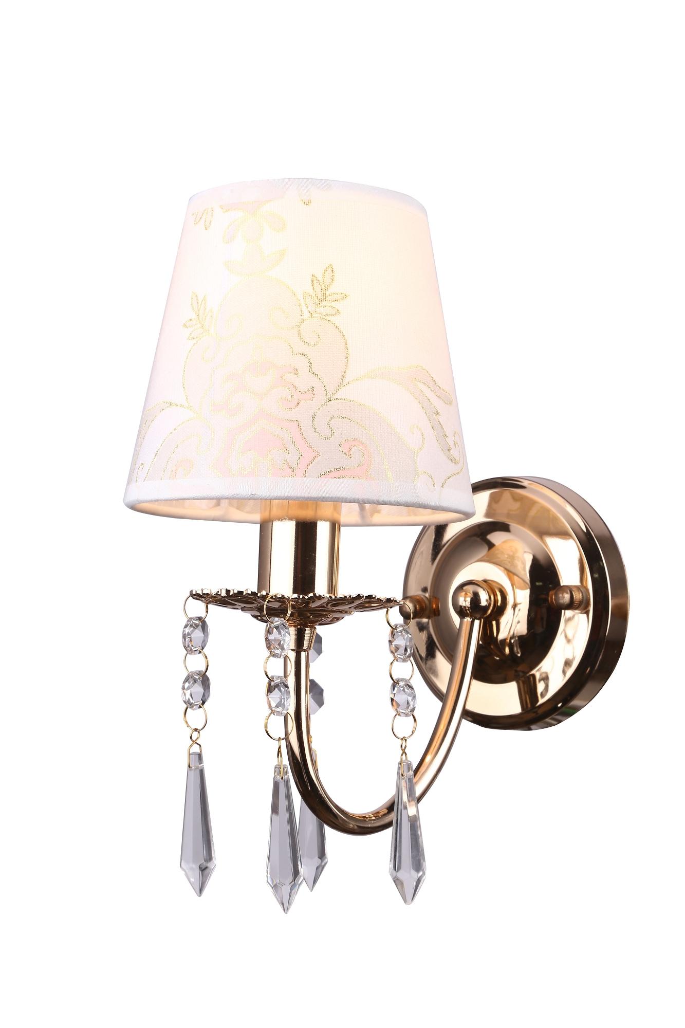 Фото товара A5008AP-1GO Arte Lamp