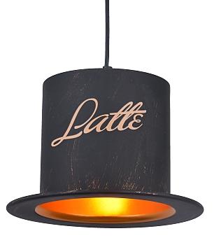 Фото товара A5065SP-1BN Arte Lamp CAFFE