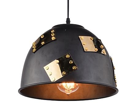 Фото товара A6023SP-1BK Arte Lamp EURICA