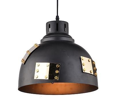 Фото товара A6024SP-1BK Arte Lamp EURICA