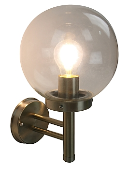 Фото товара A8365AL-1SS Arte Lamp GAZEBO