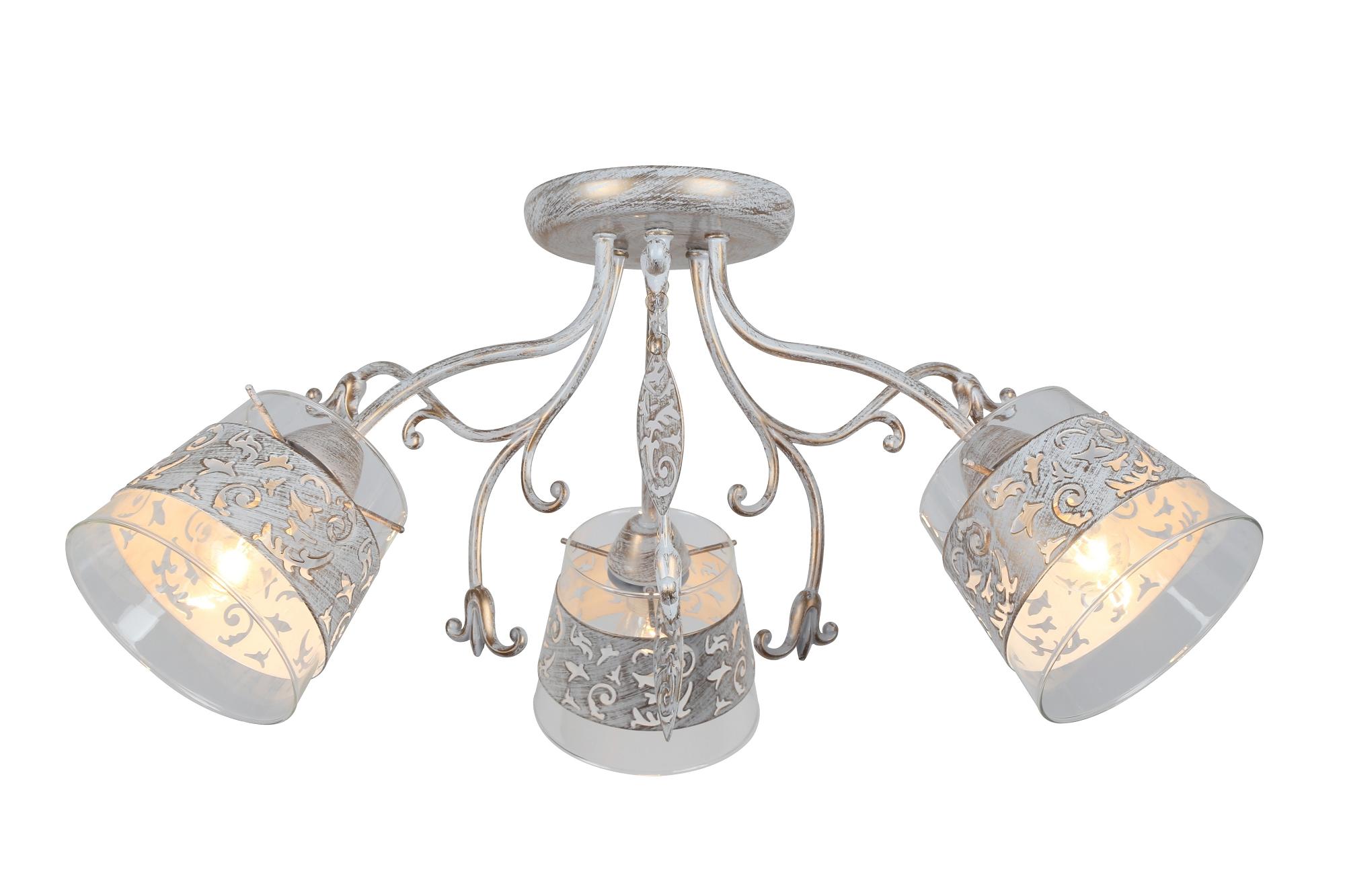 Фото товара A9081PL-3WG Arte Lamp