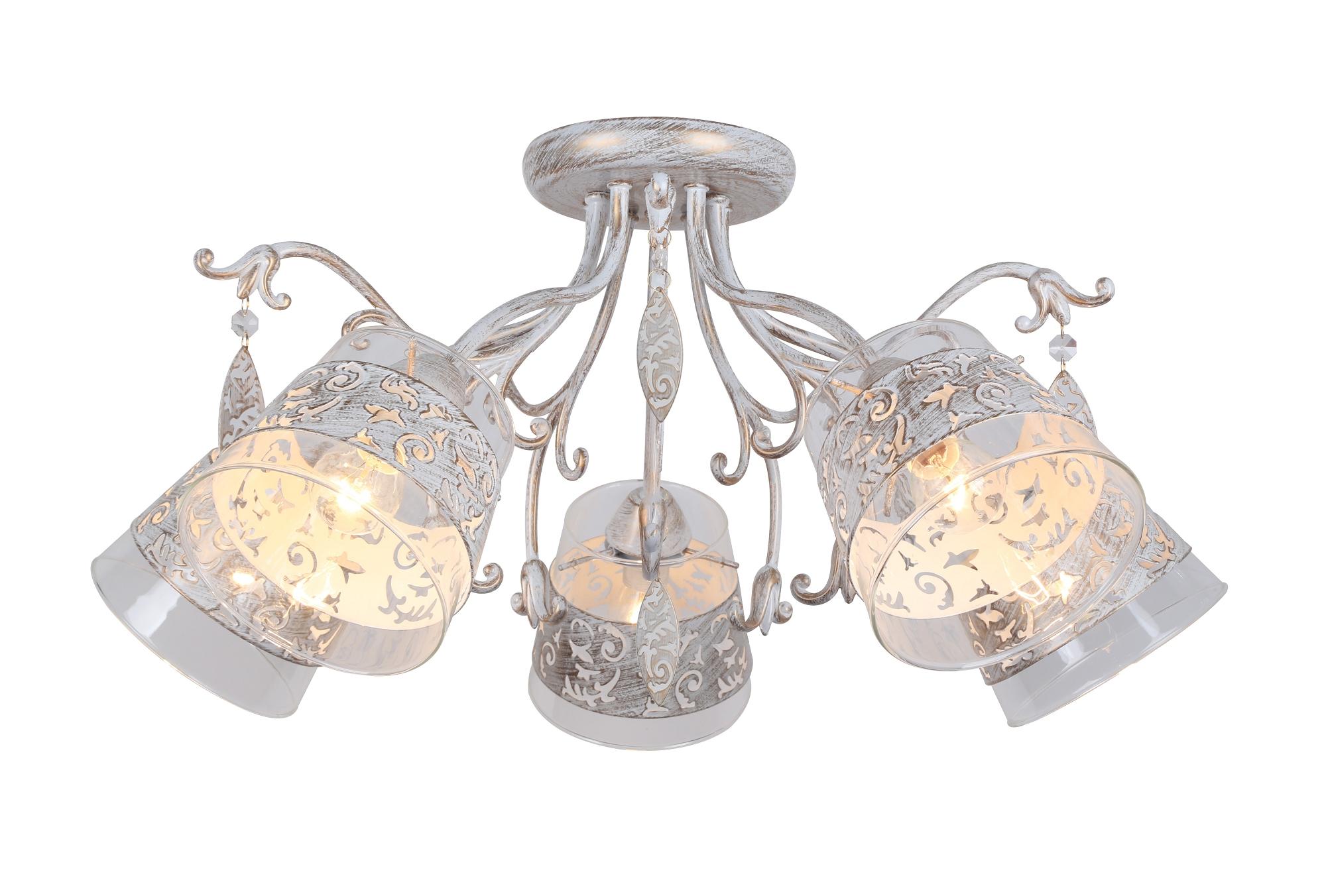 Фото товара A9081PL-5WG Arte Lamp