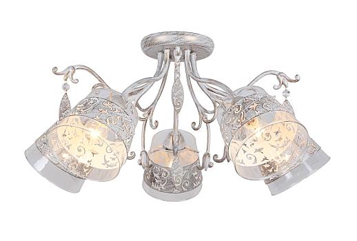 Фото товара A9081PL-5WG Arte Lamp CALICE