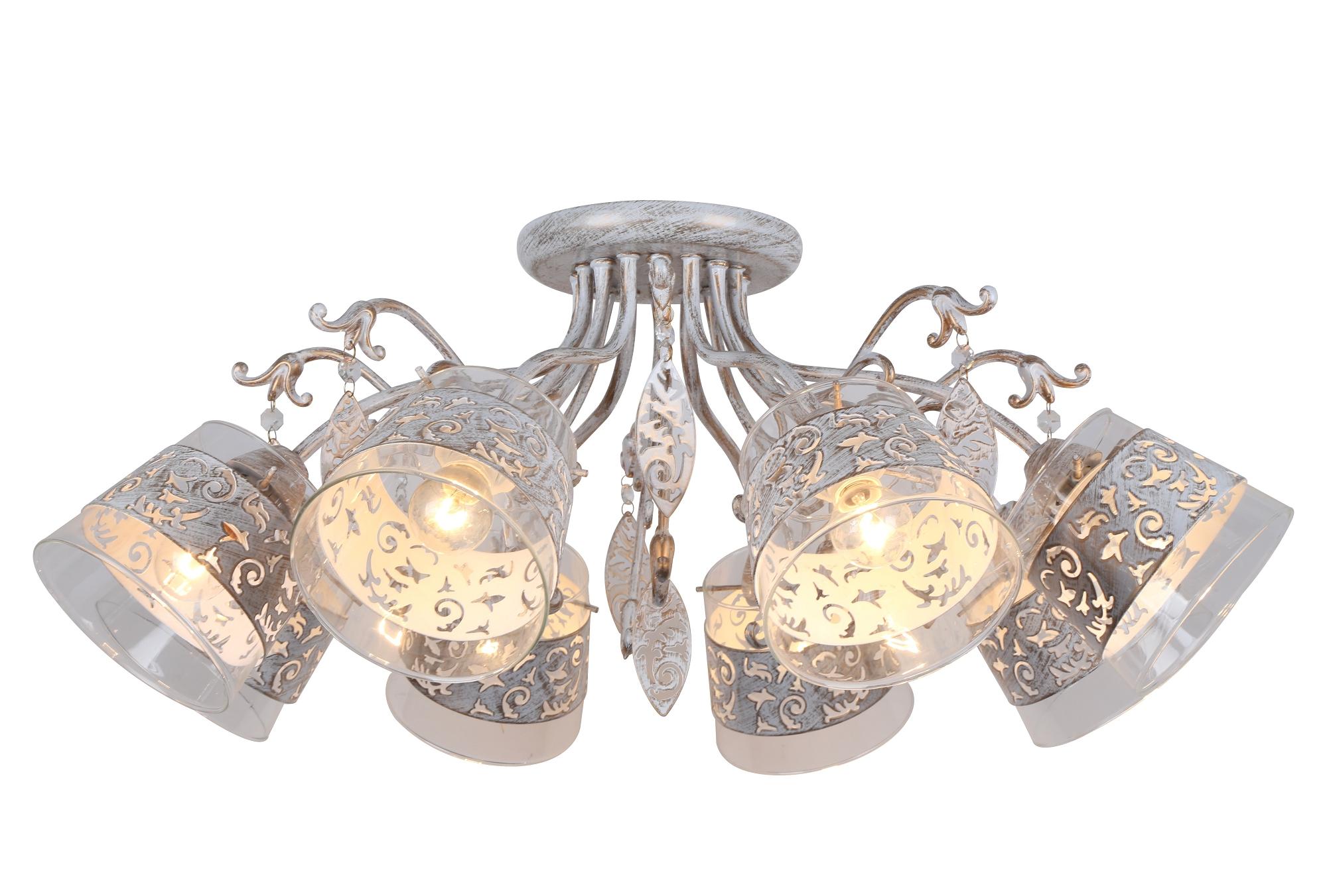 Фото товара A9081PL-8WG Arte Lamp
