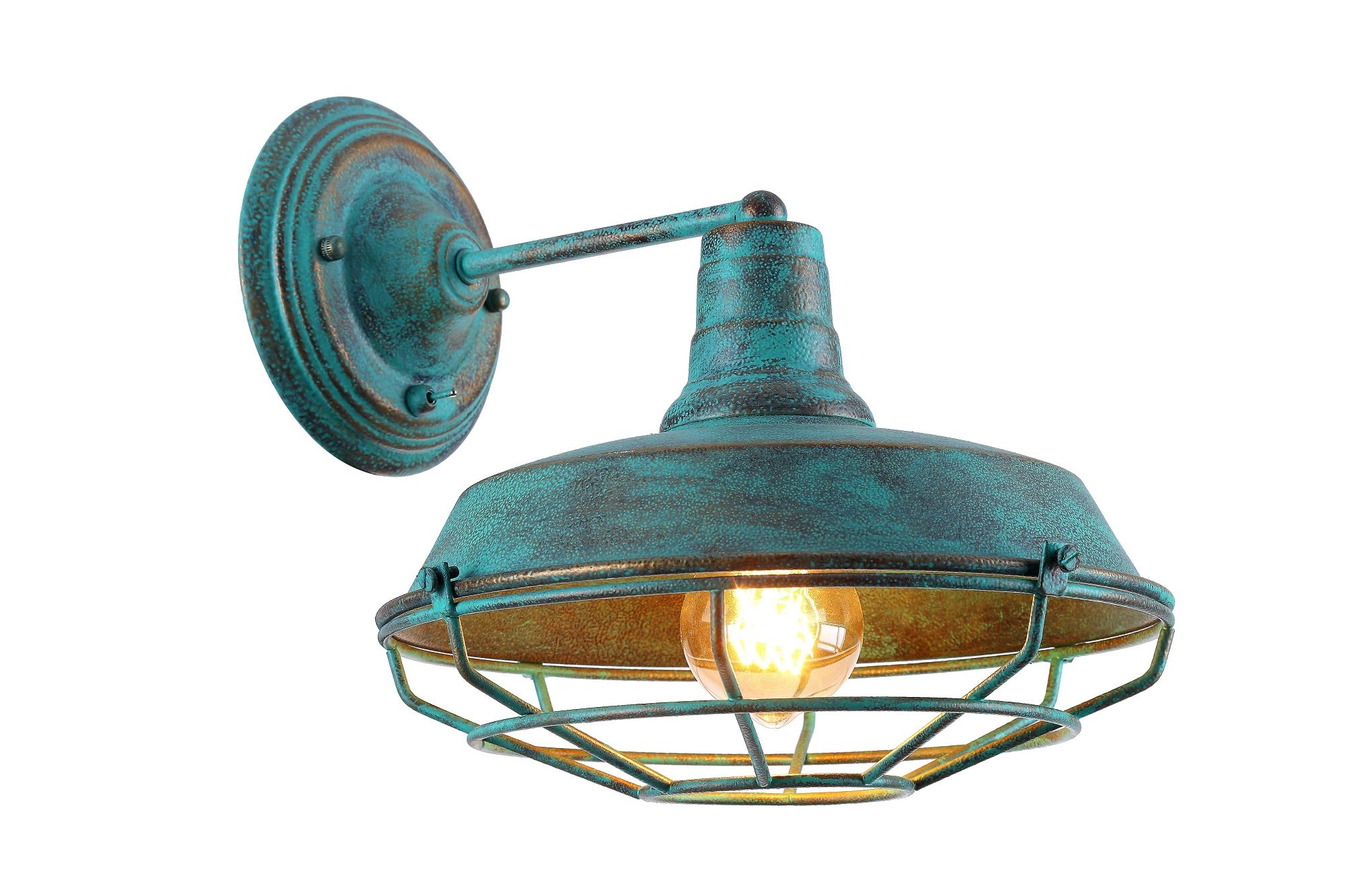 Фото товара A9183AP-1BG Arte Lamp