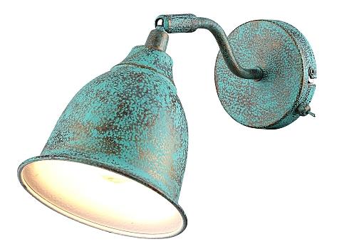Фото товара A9557AP-1BG Arte Lamp CAMPANA