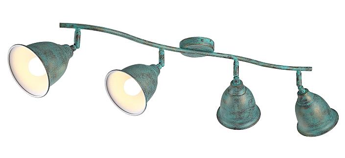 Фото товара A9557PL-4BG Arte Lamp CAMPANA