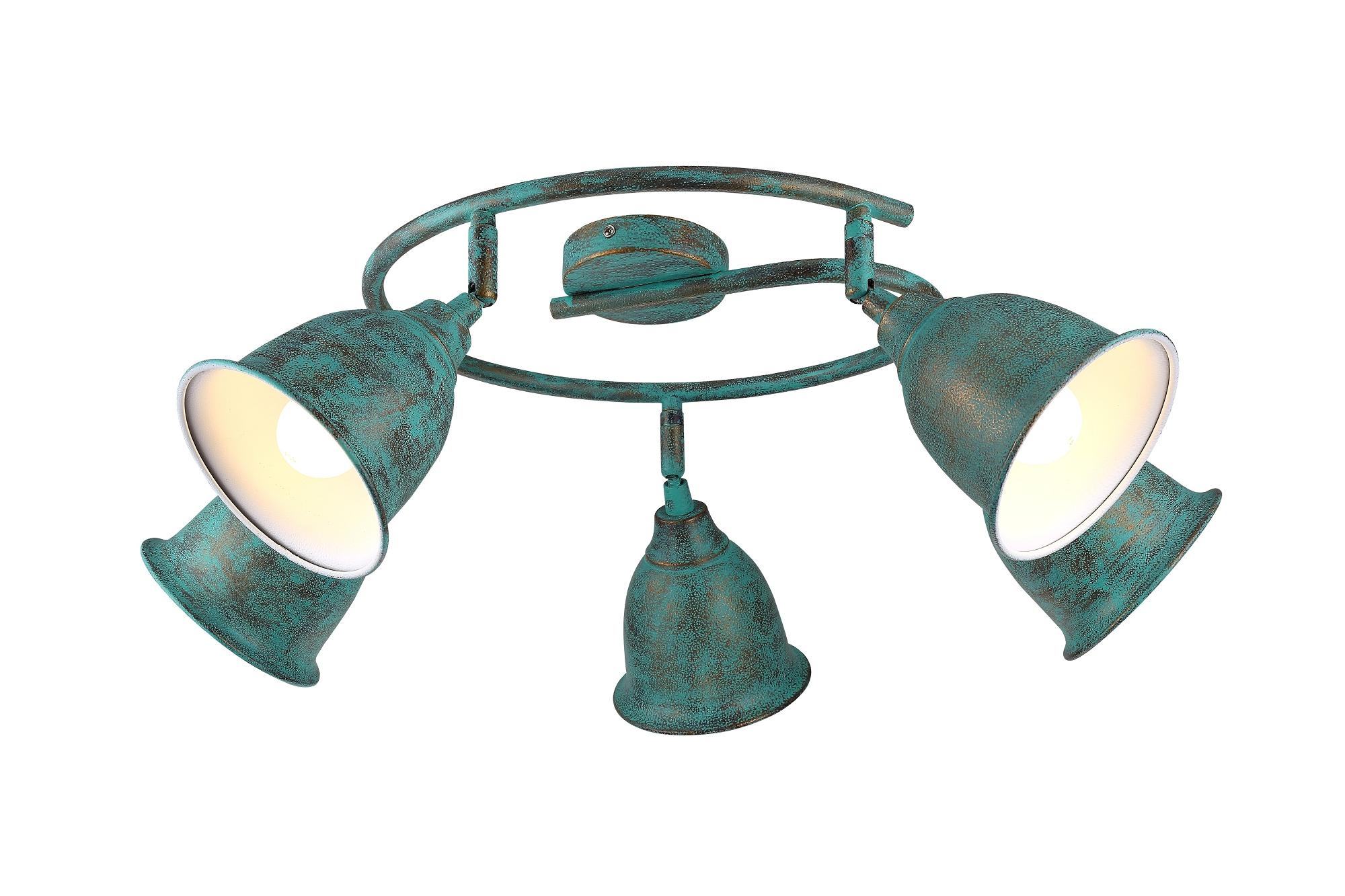 Фото товара A9557PL-5BG Arte Lamp