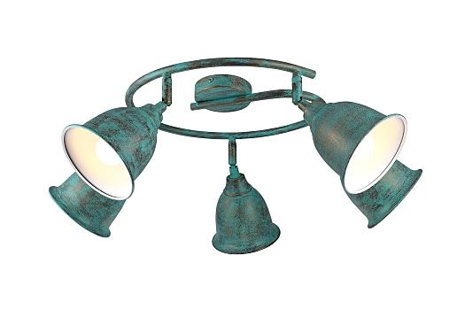 Фото товара A9557PL-5BG Arte Lamp CAMPANA