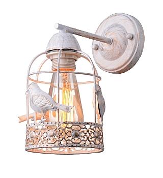 Фото товара A5090AP-1WG Arte Lamp CINCIA