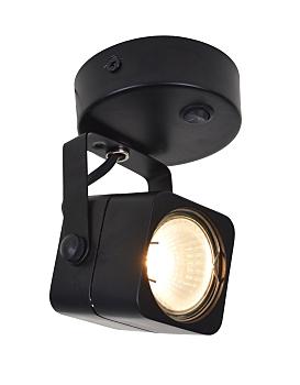 Фото товара A1314AP-1BK Arte Lamp LENTE