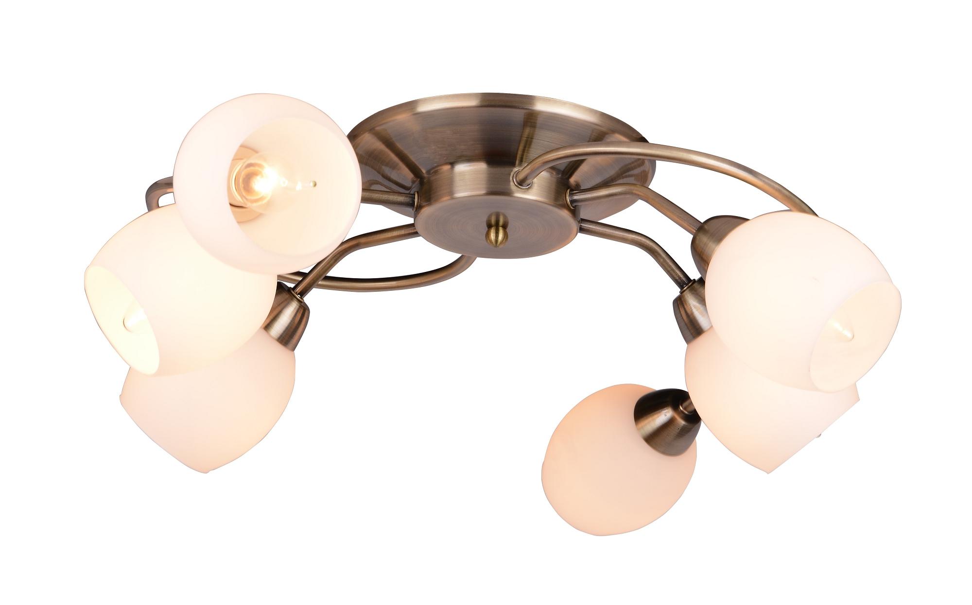 Фото товара A4033PL-6AB Arte Lamp