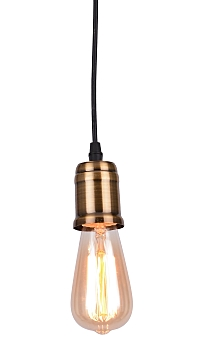 Фото товара A4290SP-1BK Arte Lamp MAZZETTO