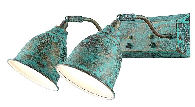 Фото товара A9557AP-2BG Arte Lamp CAMPANA