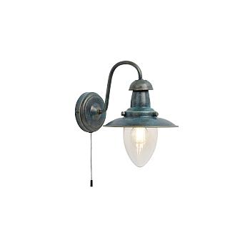 Фото товара A5518AP-1BG Arte Lamp FISHERMAN