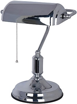 Фото товара A2494LT-1CC Arte Lamp BANKER