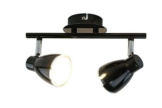 Фото товара A6008PL-2BK Arte Lamp GIOVED