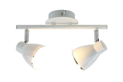 Фото товара A6008PL-2WH Arte Lamp GIOVED