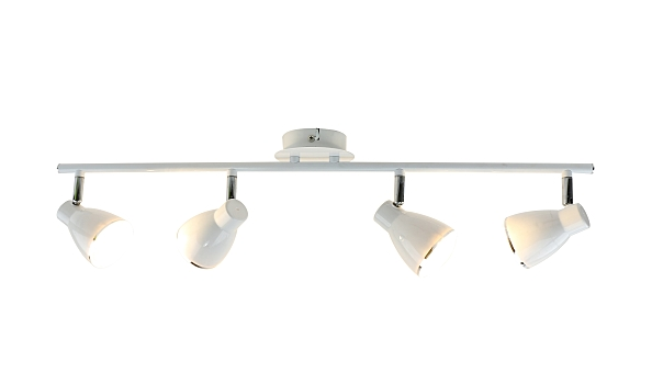 Фото товара A6008PL-4WH Arte Lamp GIOVED
