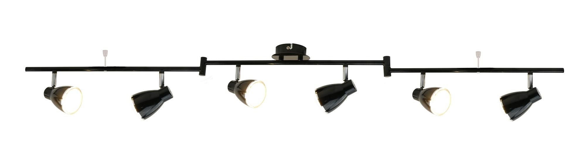Фото товара A6008PL-6BK Arte Lamp