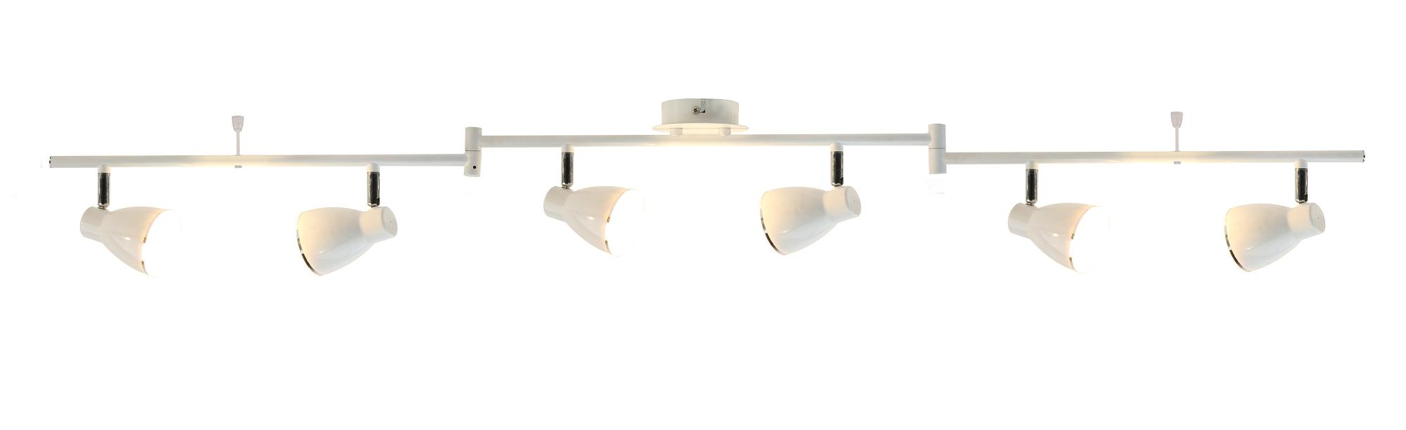Фото товара A6008PL-6WH Arte Lamp
