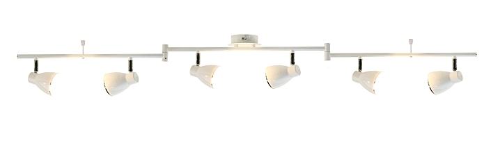 Фото товара A6008PL-6WH Arte Lamp GIOVED