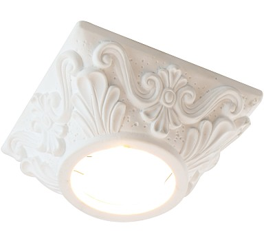 Фото товара A5306PL-1WH Arte Lamp CRATERE