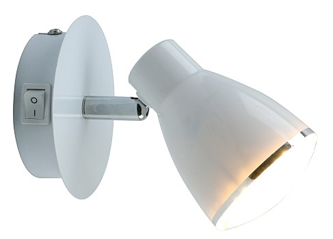 Фото товара A6008AP-1WH Arte Lamp GIOVED