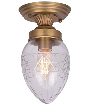 Фото товара A2304PL-1SG Arte Lamp FABERGE
