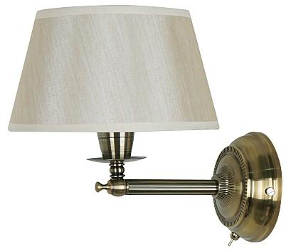Фото товара A2273AP-1AB Arte Lamp YORK
