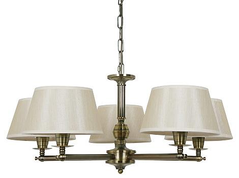 Фото товара A2273LM-5AB Arte Lamp YORK