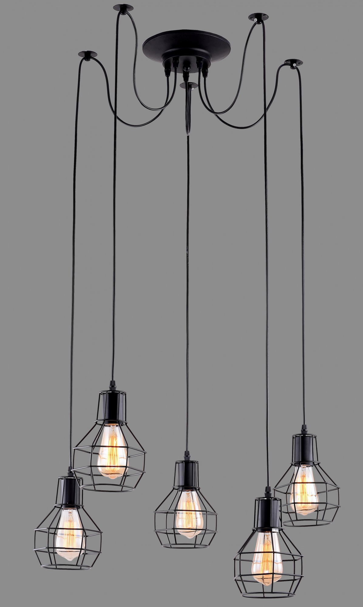 Фото товара A1109SP-5BK Arte Lamp