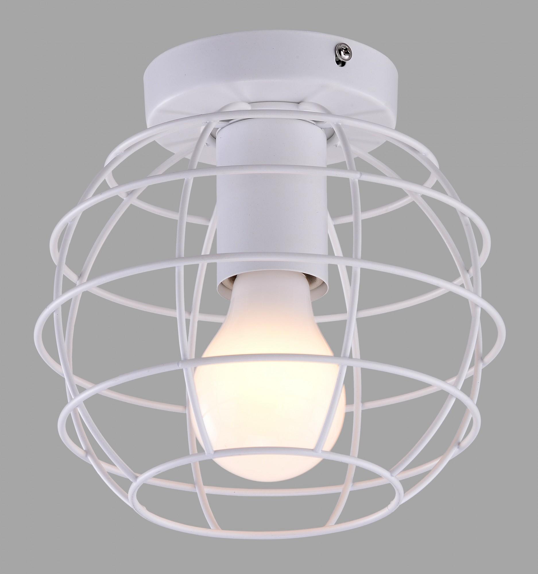 Фото товара A1110PL-1WH Arte Lamp